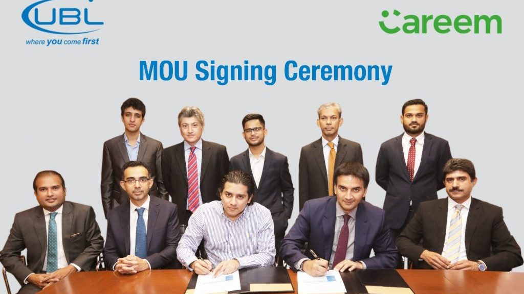 Careem-and-UBL