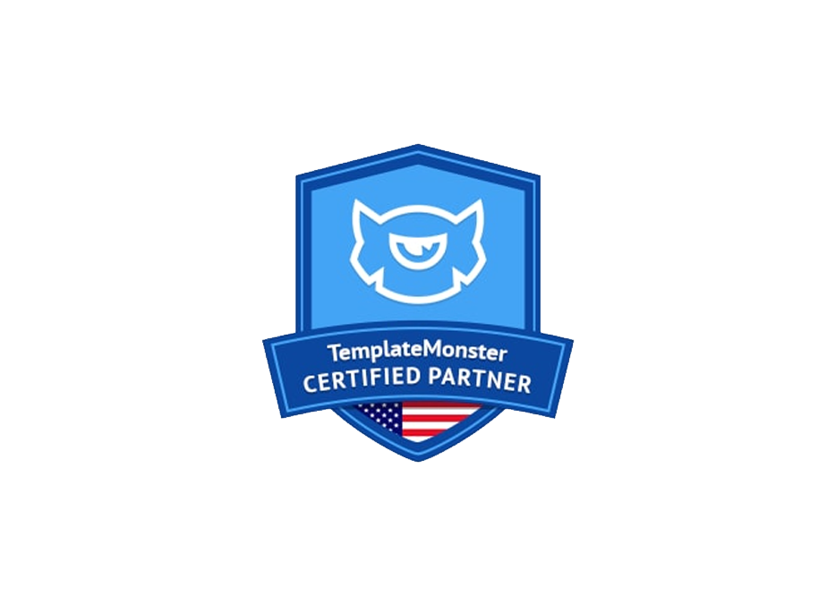 Template monster certified partner